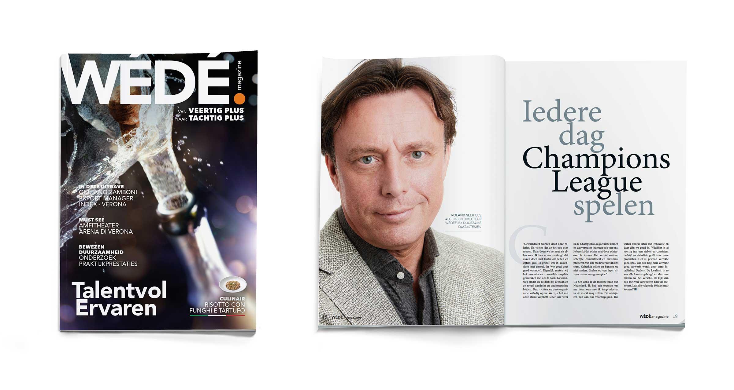 Wedeflex-magazine